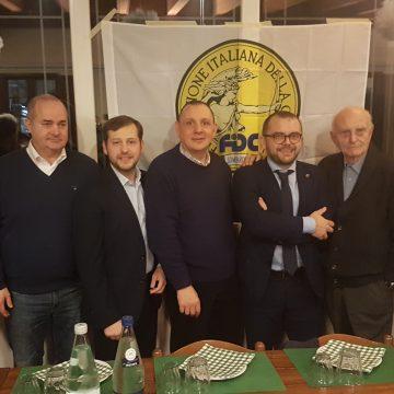 Serata del cacciatore a Varese: problema cinghiali, assemblea con il mondo della politica lombarda