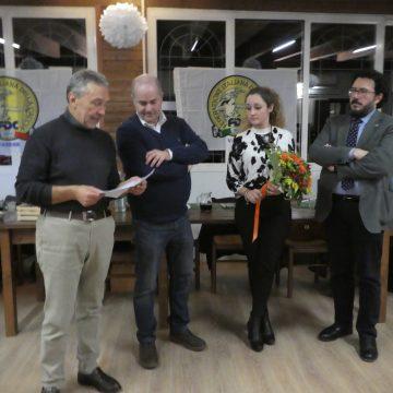 Gli orari per l'accesso del pubblico alla Segreteria Provinciale FIDC di Varese