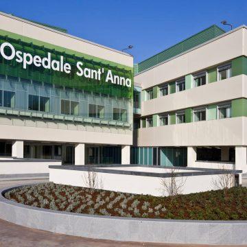 Le sezioni Federcaccia Como della Valle d'Intelvi donano mille euro all'Ospedale Sant' Anna