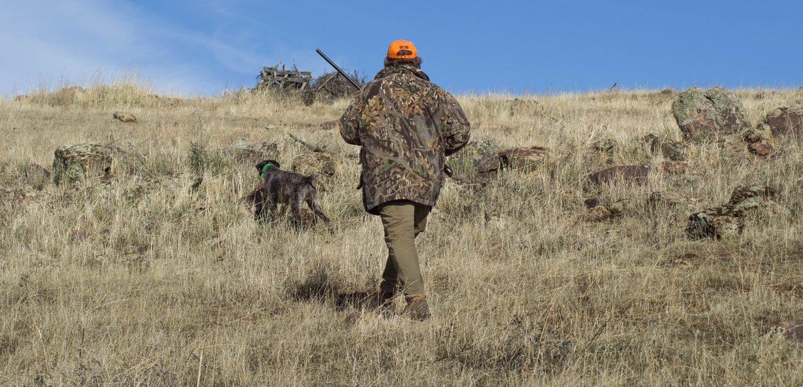 Disposizioni per la caccia in Lombardia fino al 10 gennaio