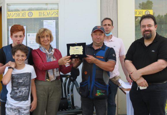 Memorial Giovanni Cartabia: successo nella manifestazione curata dal Nucleo FIDC di Legnano