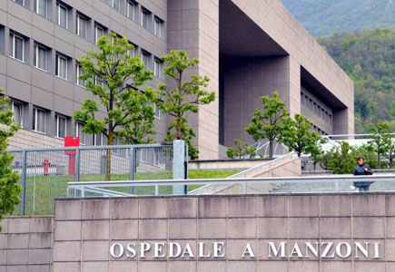 La grande risposta del mondo della caccia legato a Federcaccia Lecco: più di 20 mila euro per  l'Ospedale Manzoni di Lecco