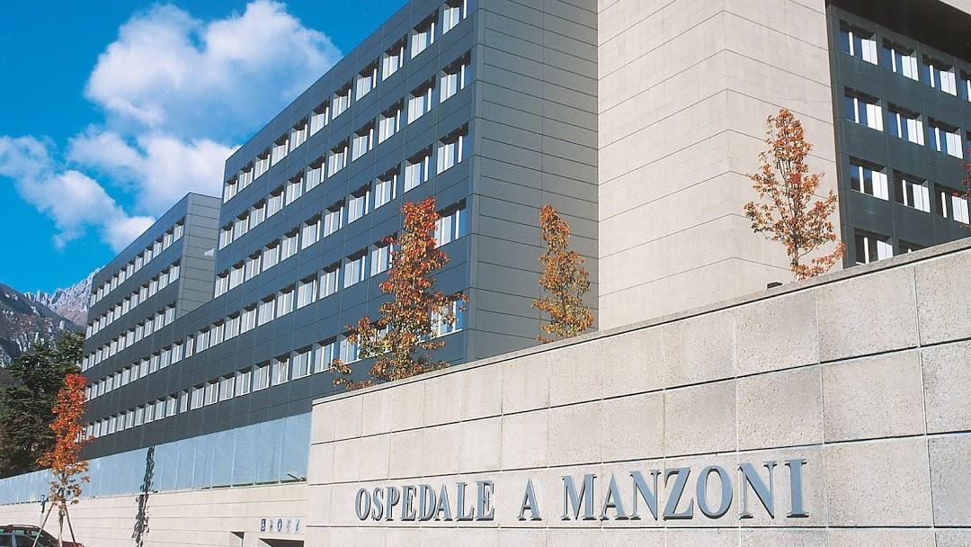 Tredicimila euro dalle sezioni comunali di Fidc Lecco per l'Ospedale Manzoni