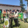 Eccellenza interregionale Nord valida per il Trofeo S. Uberto a cura di Fidc Lombardia e Piemonte: tutti i vincitori di giornata
